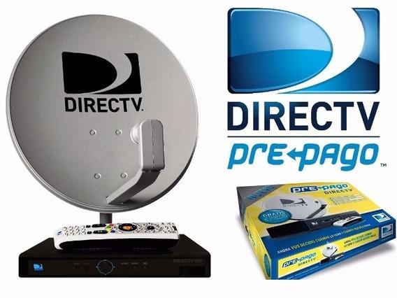 Directv Instalación Y Orientación De Antenas Y Decos