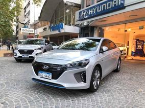 Hyundai Ioniq 1.6 Gdi Hibrido At 5p 2018
