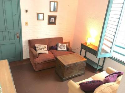 Venta Apartamento 1 Dormitorio Cordón Hermoso Duplex