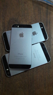 Vendo Lote De iPhone 5 Para Repuestos