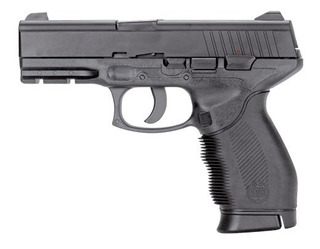 Pistola Airsoft 6mm Kwc Modelo 24/7 Taurus