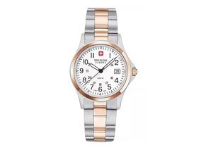 Reloj Mujer Swiss Military   Envio Gratis