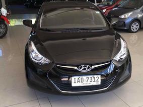 Hyundai Elantra 1.8 Gls 6mt Seguridad Premium 2015