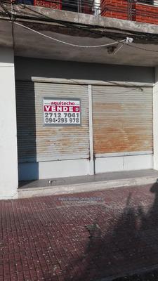 Oportunidad!!! Apto+local, Rbla. B. Brum Casi Gil