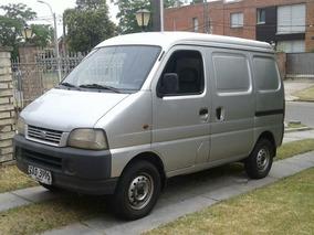 Suzuki Carry 1.3