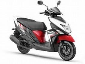 Yamaha Ray Zr - 0 Km - Blanco / Rojo - Scooter - Expomoto