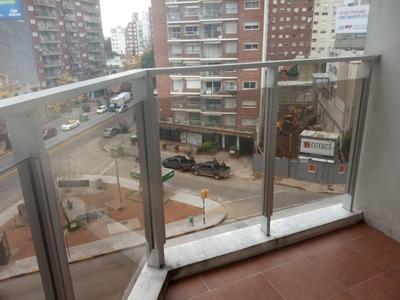 Hermoso Mono-ambiente Semi Equipado 21y Sarmiento Vigilancia