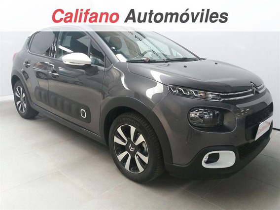 Citroën C3 New C3, Shine C/ Camara. Financiación Tasa 0%.