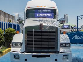 Kenworth T800 46000lb Paso 4.78