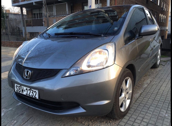 Honda Fit Lx-mt 1.4