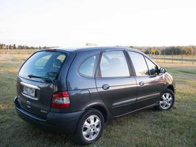 Renault Scénic Scenic