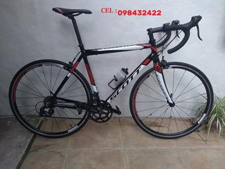 Bicicleta Scott Speedster 60m