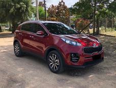 Kia Sportage 2.0 Ex At 2018 Nueva! Igual A Okm