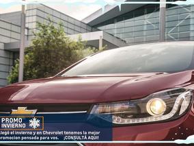 Chevrolet Tracker Ltz 4x2 Manual 2018 Rojo 0km