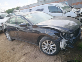 Desarmo Mazda 6 Modelo 2015 Solo Por Partes