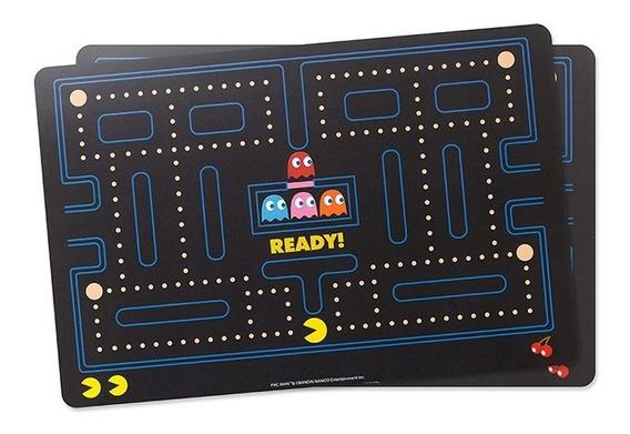 Set X2 Individuales Pac-man