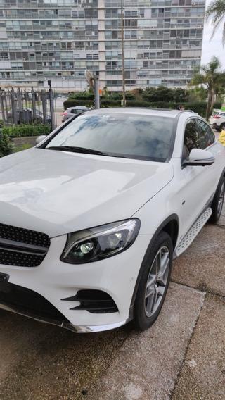 Mercedes-benz Glc Glc 350e Coupe