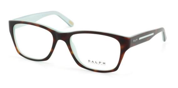 Lente Armazon Receta Dama Ralph By Ralph Loren 7021-601