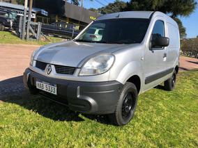 Renault Kangoo 1.6 2 Ath Plus Da Aa Cd Pk Lc 2012