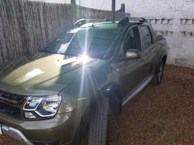 Renault Duster Oroch 2.0 Privilege