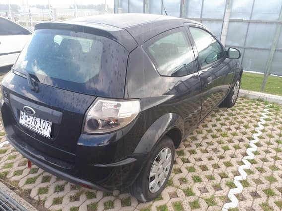 Ford Ka 1.0 Fly Viral 63cv 2014