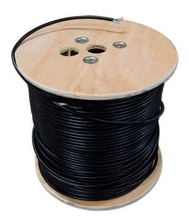 Cable De Red Utp Cat6 Exterior La Mayor Velocidad D Internet