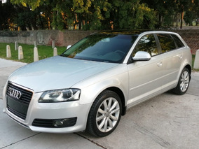 Audi A3 Sportback Manual 1.8t (( Gl Motors )) Financiamos!!