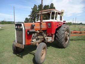 Tractor Massey Ferguson 1185 C/cabina. Muy Bueno De Mecanica