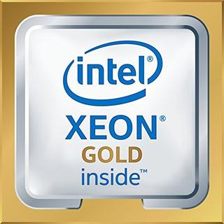 Intel Xeon Gold 6140 18c 2.3 Ghz 24.75 Mb Cache Ddr4