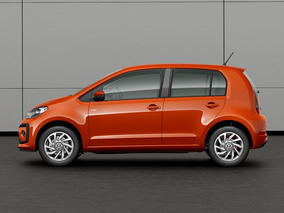 Volkswagen Up! 1.0 Take