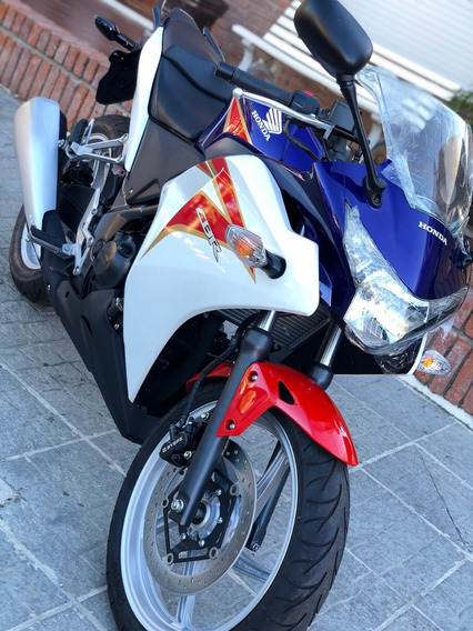 Honda Cbr 250r (0km)