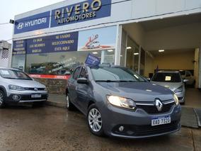 Renault Logan Expression Año 2014
