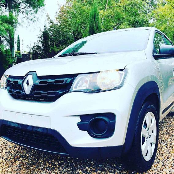 Renault Kwid 1.0 Sce 66cv Life 2019
