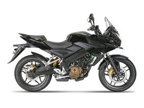 Moto Bajaj Rouser As 200 Adventure Sport
