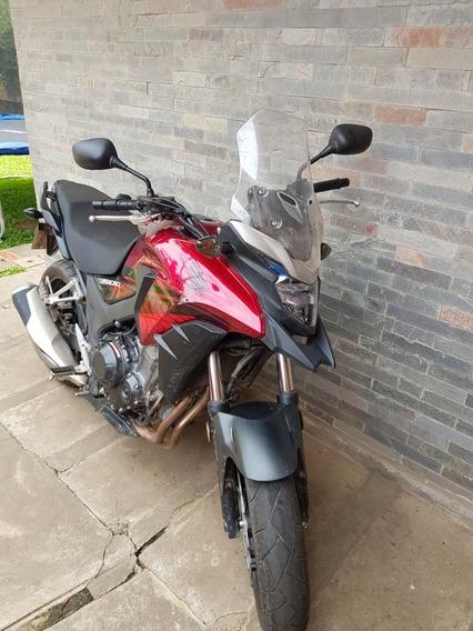 Honda Honda 500 X