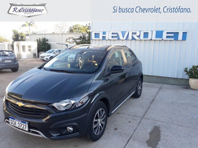 Chevrolet Onix Active 2018 Impecable!