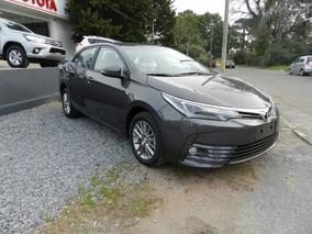 Toyota Corolla Xei Auto 0 Km | Motor 1.8cc