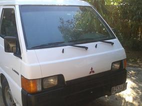 Mitsubishi L300 2.5 Panel Van Dh