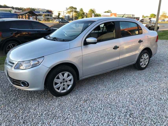 Volkswagen Gol 1.6 2012 Financio Y Permuto