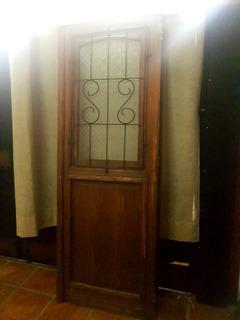 Puertas Para Exterior (4 Hojas)