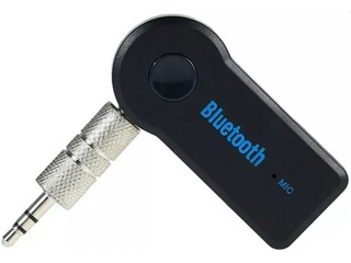Receptor Bluetooth Auto Jack Radio Equipo De Audio Clicshop