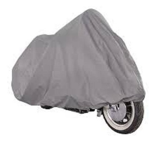Funda Cubre Moto Impermeable Talle Xl