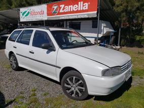 Volkswagen Parati Para Ti Año 98