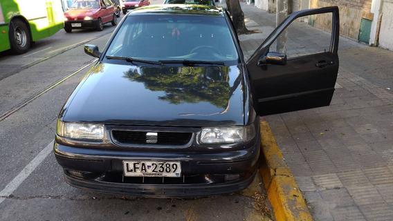 Seat Toledo 1.9 Sed Magnus 1998