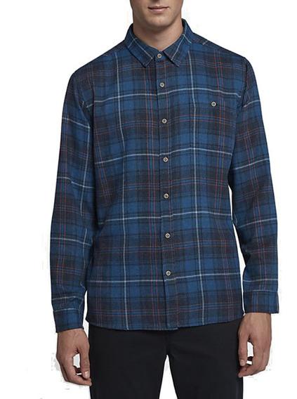Camisa Hurley Kurt - La Isla