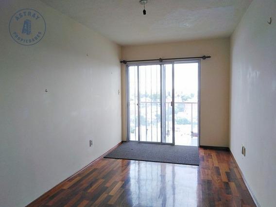 Apartamento En Alquiler De 1 Dormitorio En La Blanqueada