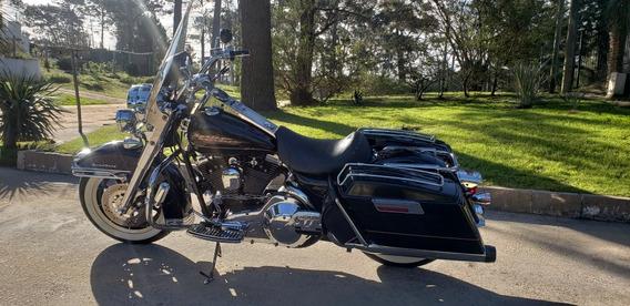 Harley-davidson Road King 1340
