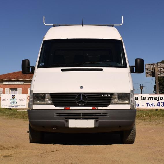 Mercedes-benz Sprinter 310 2.5 Turbo