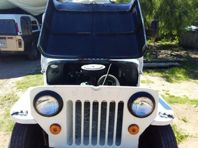 Jeep Jc3b 1953 Willys