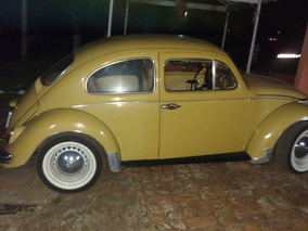 Fusca 1971 Motor 1300